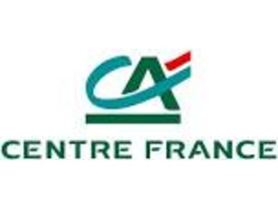 CA CENTRE FRANCE